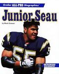 Junior Seau, Mark Alan Stewart, 0516201549