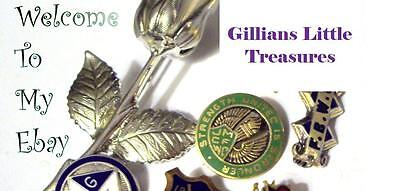 Gillians Little Treasures