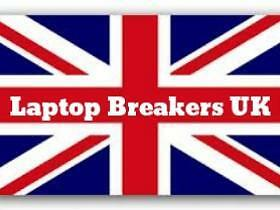 Laptop Breakers UK