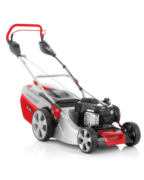 The Best Push Mowers for a Small Space