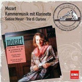 Mozart: Kammermusik Mit Klarinette (2011)
