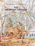 The Shawnee Indians, Terrance Dolan, 0791016730