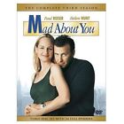 Mad About You - Season 3 (DVD, 2007, 3-Disc Set)