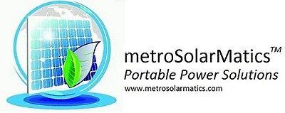 metroSolarMatics