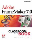Adobe Framemaker 7.0 by Adobe Creative Team (2002, CD-ROM / Paperback)