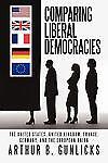 Comparing Liberal Democracies 9781462057245