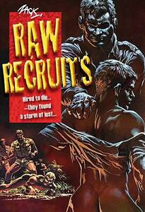 NEW Raw Recruits by Zack