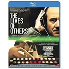 The Lives of Others (Blu-ray Disc, 2007)