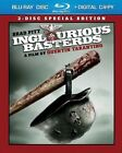 Inglourious Basterds (Blu-ray Disc, 2009, 2-Disc Set, Special Edition; Includes Digital Copy)