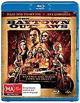 The Baytown Outlaws  - BLU-RAY - NEW Region B