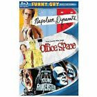 Funny Guy Collection (Blu-ray Disc, 2009, 3-Disc Set, Checkpoint; Sensormatic; Widescreen)