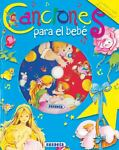 Canciones para el Bebe, Manuela Martin, 8430559167
