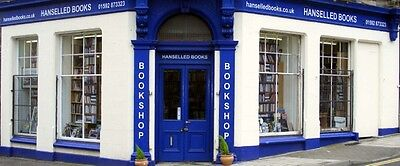 Hanselled Books