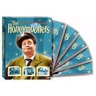 The Honeymooners - The Classic 39 Episodes (DVD, 2003, 5-Disc Set)