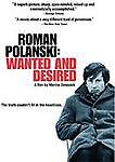 Roman Polanski: Wanted And Desired DVD R4