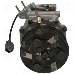 2001-2002-HONDA-CIVIC-1-7L-AC-COMPRESSOR