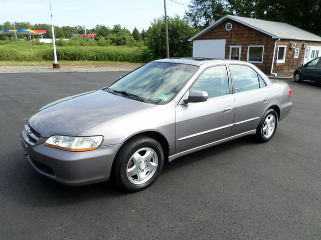 no reserve 2000 honda accord ex real clean drives great used honda accord for sale in hampton. Black Bedroom Furniture Sets. Home Design Ideas