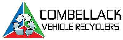 Combellack Vehicle Recyclers LTD