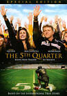 The 5th Quarter (DVD, 2011, WS)