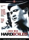 Hard Boiled (DVD, 2007, 2-Disc Set, Ultimate Edition)