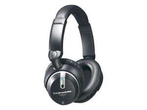 Audio-Technica ATH-ANC27 Headband Headph...