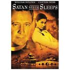 Satan Never Sleeps (DVD, 2005, Widescreen)
