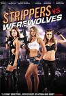 Strippers vs. Werewolves (DVD, 2012)