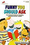 Funny You Should Ask, David Gale, 0440409225