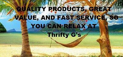 Thrifty G s