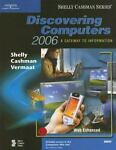 Discovering Computers 2006 9780619255442