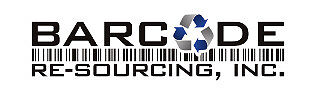 Barcode Re-Sourcing