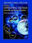 Operating Systems, William Stallings, 0131278371
