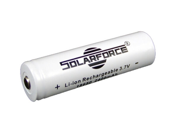 SolarForce 2400