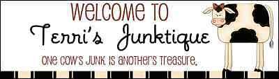 Terri's Junktique