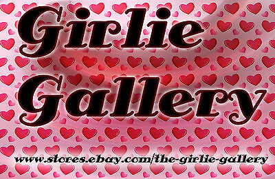 The Girlie Gallery