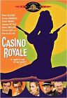 Casino Royale (DVD, 2002, Widescreen)