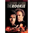 The Rookie (DVD, 2010, WS)
