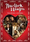 New York, I Love You (DVD, 2010, Canadian)
