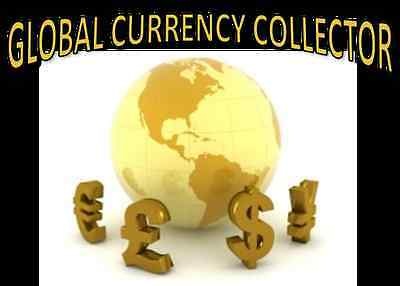 Global Currency Collector