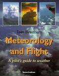 Meteorology and Flight, Tom Bradbury, 071364446X