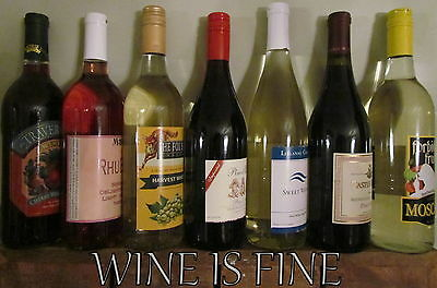 WINE-IS-FINE