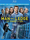 Man on a Ledge (Blu-ray/DVD, 2012, Canadian)