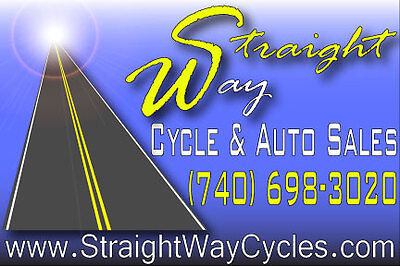 Straight Way Cycles