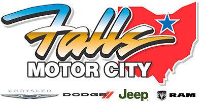 Falls Motor City Parts