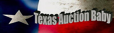 Texas Auction Baby