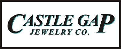 Castle Gap Silver Jewelry