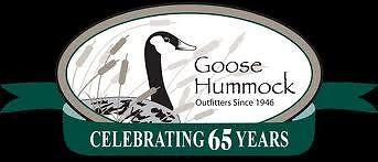 goosehummock