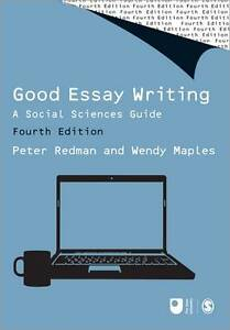 good essay writing peter redman pdf995