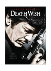 Death Wish (DVD, 2001) (DVD, 2001)
