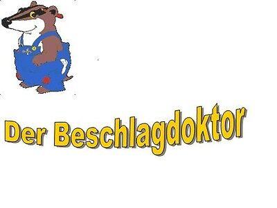 Der Beschlagdoktor in Berlin-Gatow